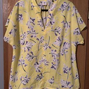 CAbi dress shirt